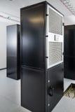 Δωμάτιο κεντρικών υπολογιστών στοκ φωτογραφίες