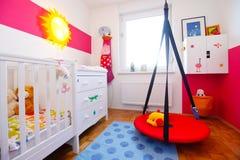 Δωμάτιο κοριτσιών Στοκ Φωτογραφίες