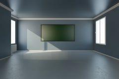 Δωμάτιο κύκλου μαθημάτων κατάρτισης Στοκ φωτογραφίες με δικαίωμα ελεύθερης χρήσης
