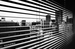 Δωμάτιο με μια όψη Στοκ Φωτογραφίες