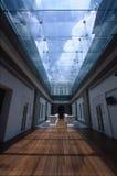 δωμάτιο μουσείων Στοκ φωτογραφίες με δικαίωμα ελεύθερης χρήσης