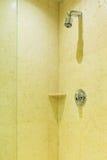 Δωμάτιο ντους στοκ φωτογραφία με δικαίωμα ελεύθερης χρήσης