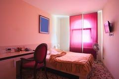 δωμάτιο ξενοδοχείου δύο Στοκ Φωτογραφίες