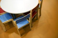 δωμάτιο παιδικών σταθμών Στοκ εικόνες με δικαίωμα ελεύθερης χρήσης