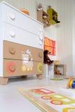 Δωμάτιο παιδιού Στοκ Φωτογραφίες