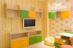 δωμάτιο παιδιών Στοκ Εικόνες