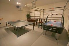 Δωμάτιο παιχνιδιών Στοκ Εικόνες