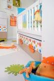 Δωμάτιο παιδιού Στοκ Εικόνες