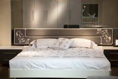 δωμάτιο πολυτέλειας σπ&omi Στοκ εικόνα με δικαίωμα ελεύθερης χρήσης