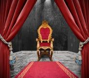 δωμάτιο πολυτέλειας Στοκ εικόνα με δικαίωμα ελεύθερης χρήσης