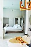 δωμάτιο σπορείων λουτρών Στοκ Εικόνες