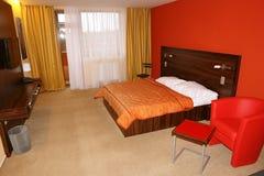 Δωμάτιο στο παλάτι ξενοδοχείων Στοκ Φωτογραφίες
