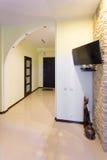 Δωμάτιο της Νίκαιας στην αίθουσα SPA Στοκ Εικόνα