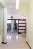 Δωμάτιο της Νίκαιας στην αίθουσα SPA Στοκ φωτογραφία με δικαίωμα ελεύθερης χρήσης