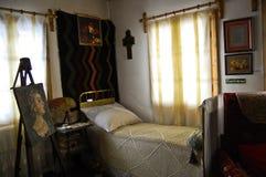 Δωμάτιο του Stefan Luchian Στοκ φωτογραφία με δικαίωμα ελεύθερης χρήσης