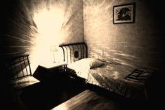 δωμάτιο φοβερό Στοκ φωτογραφίες με δικαίωμα ελεύθερης χρήσης