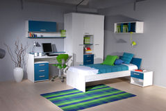 δωμάτιο Στοκ εικόνα με δικαίωμα ελεύθερης χρήσης