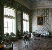 δωμάτιο kuskovo στοκ φωτογραφίες