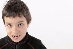 δόντια ένα στοκ εικόνα με δικαίωμα ελεύθερης χρήσης