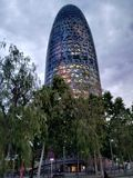 Δόξες πύργων στοκ φωτογραφίες με δικαίωμα ελεύθερης χρήσης