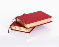 Δύο βιβλία Στοκ Φωτογραφίες