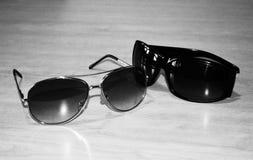 Δύο γυαλιά στο chandigarh Ινδία Στοκ φωτογραφία με δικαίωμα ελεύθερης χρήσης