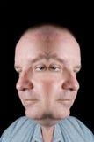 Δύο κεφάλια είναι καλύτερα από ένα Στοκ εικόνα με δικαίωμα ελεύθερης χρήσης