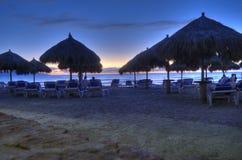 δύση vallarta puerta του Μεξικού ακτών &pi στοκ εικόνα με δικαίωμα ελεύθερης χρήσης