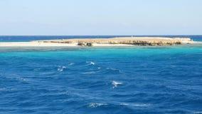Δύσκολο νησί στη Ερυθρά Θάλασσα φιλμ μικρού μήκους