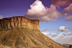 δύσκολο Utah Στοκ φωτογραφία με δικαίωμα ελεύθερης χρήσης