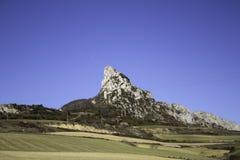 Δύσκολες πέτρες βουνών Στοκ φωτογραφίες με δικαίωμα ελεύθερης χρήσης