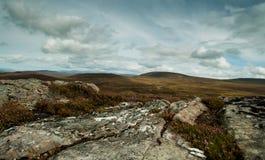 Δύσκολο βουνό στοκ εικόνα με δικαίωμα ελεύθερης χρήσης