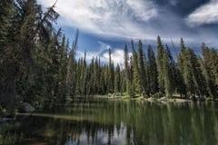 Δύσκολο εθνικό πάρκο βουνών, Κολοράντο Στοκ φωτογραφίες με δικαίωμα ελεύθερης χρήσης