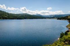 Δύσκολο εθνικό πάρκο Κολοράντο βουνών Στοκ Φωτογραφίες