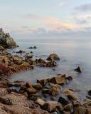 Δύσκολο Lloret Στοκ φωτογραφίες με δικαίωμα ελεύθερης χρήσης