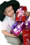δώρα στοκ εικόνα