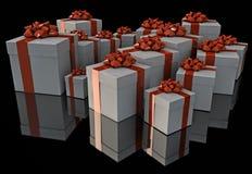 Δώρα Στοκ φωτογραφία με δικαίωμα ελεύθερης χρήσης