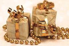 Δώρα Στοκ Εικόνες