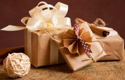 Δώρα Στοκ Φωτογραφίες