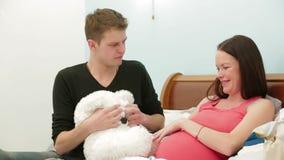 Δώρο για έγκυο φιλμ μικρού μήκους