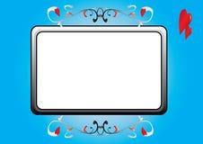 δώρο καρτών απεικόνιση αποθεμάτων