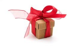 δώρο κιβωτίων Στοκ Εικόνα
