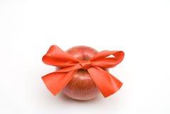 δώρο μήλων Στοκ Εικόνα