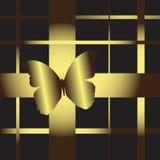 δώρο πεταλούδων Στοκ Εικόνες