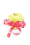 Δώρο της Apple Στοκ Φωτογραφίες