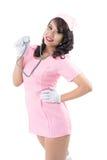 Είμαι καλός γιατρός! Στοκ φωτογραφία με δικαίωμα ελεύθερης χρήσης