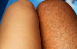 Είμαστε τόσο διαφορετικοί - αλλά ακόμα είμαστε από κοινού στοκ φωτογραφία