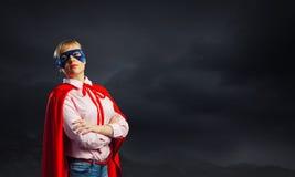 Είναι έξοχη γυναίκα Στοκ φωτογραφία με δικαίωμα ελεύθερης χρήσης