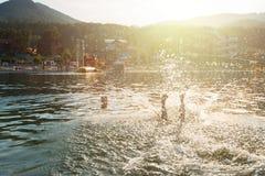 Είναι καλοκαίρι Στοκ Φωτογραφίες