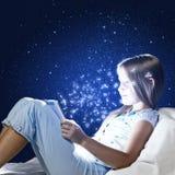 Είναι ώρα για ύπνο στοκ εικόνα με δικαίωμα ελεύθερης χρήσης